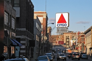 Boston Citgo Sign